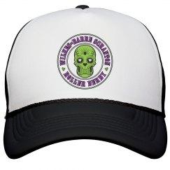 WBSRD Trucker Hat