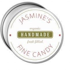 Handmade Candy Company