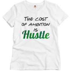 Cost of ambition