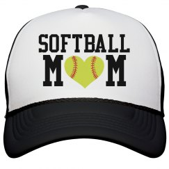 Softball Mom Hat