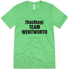 Team Wentworth Mens Tee