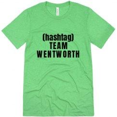 Team Wentworth Mens Tee