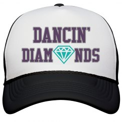 DD ICE HAT