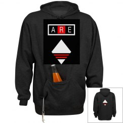 ARE Classic Heavyweight Hoodie