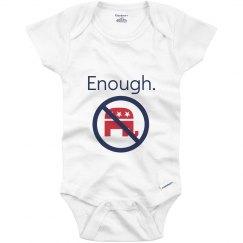 Enough.
