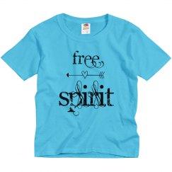 Free Spirit (Kids)