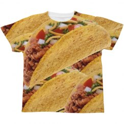 This Kid Loves Tacos