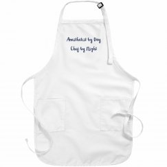 Anesthetist Apron