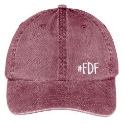 CT Tribe baseball cap