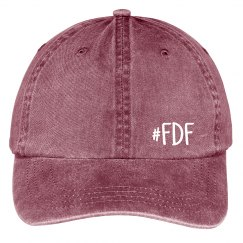 CT Tribe baseball cap