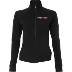 Prestige Practice Jacket