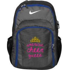 Cheer Queen Backpack