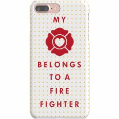 Firefighter Love Case