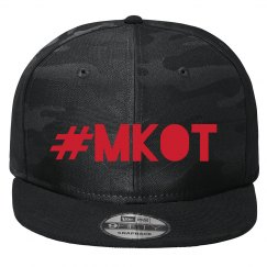 Snapback #MKOT