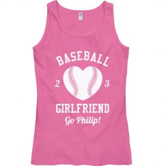 My Baseball Girlfriend