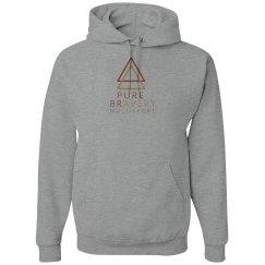 PB Hoodie Sweatshirt