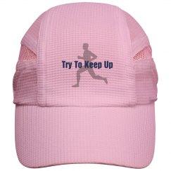 Run And Keep Up