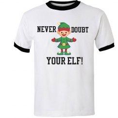 Christmas Never Doubt