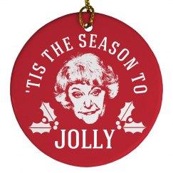Season To Bea Jolly