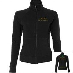 Juniors Zip-Up Jacket (Slim Fit)