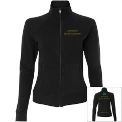 Juniors Zip-Up Jacket (Slim Fit)