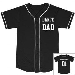 DANCE DAD JERSEY