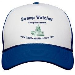 Swamp Watcher Hat
