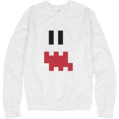 Cute Boo Ghost Costume