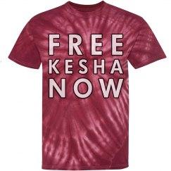 Free Kesha Shirts