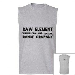 Raw Element season shirt