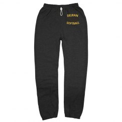 Unisex Softball Sweats