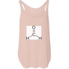 formaldehyde Tank