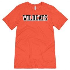 Wildcats T