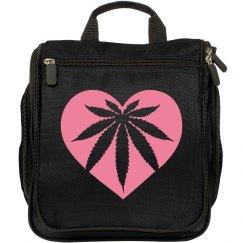 Pink Heart Cannabis