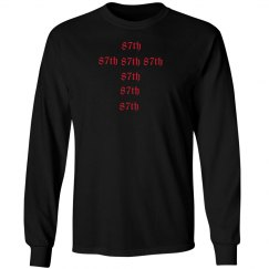 87th long sleeve