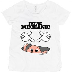 Maternity. Mechanic