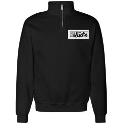 Collared Sweatshirt TAS