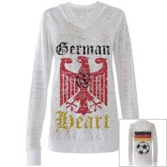 German at Heart
