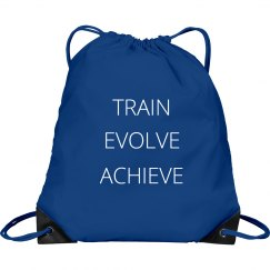 Train Evolve Achieve Pack
