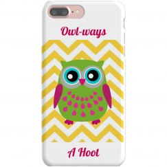 Owl-ways A Hoot