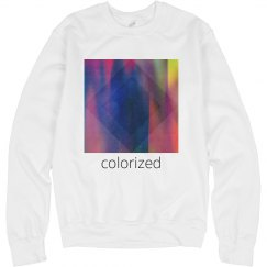 colorized store apparel