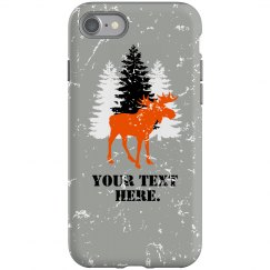 Moose Forest Design