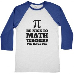 Mathematical Pie