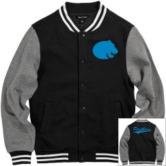 Carolina panthers men's jacket.