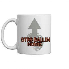 Str8 Ballin