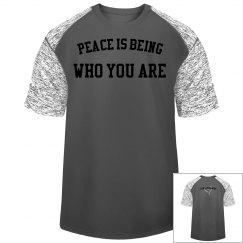 Peace active wear