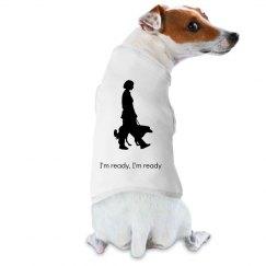 Doggie Ready