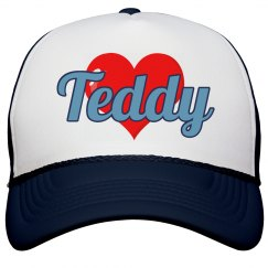 I love Teddy