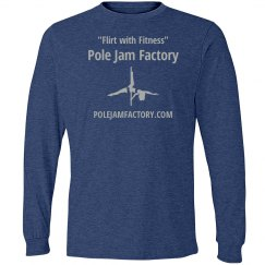 PJF long sleeve shirt