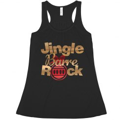 Jingle Barre Rock